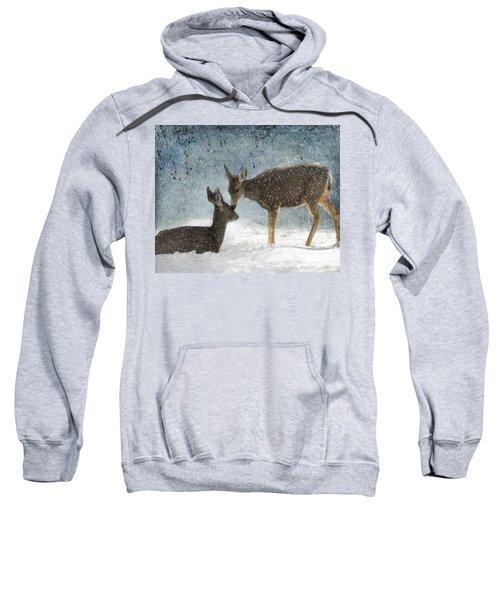 Doe A Deer Sweatshirt
