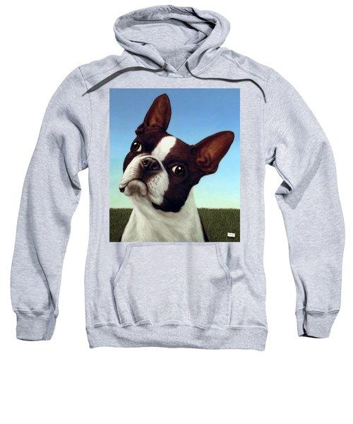 Dog-nature 4 Sweatshirt