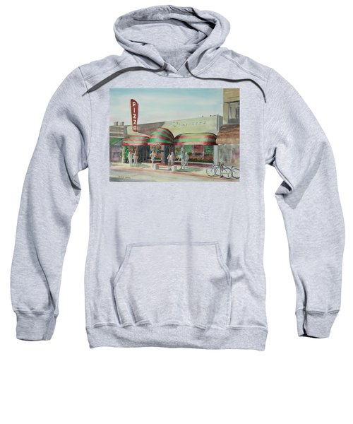 Domenicos In Long Beach Sweatshirt