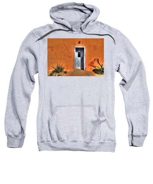 Door Sweatshirt