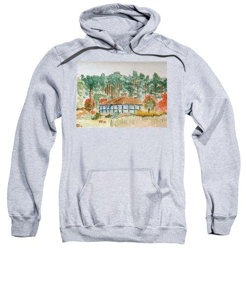 Dorrs Pondhouse Sweatshirt