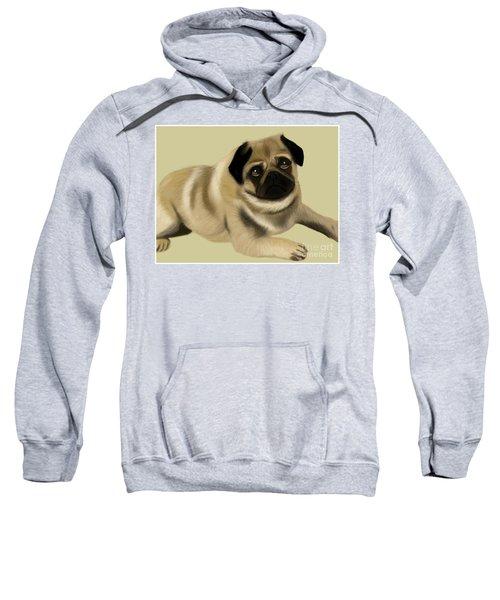 Doug The Pug Sweatshirt