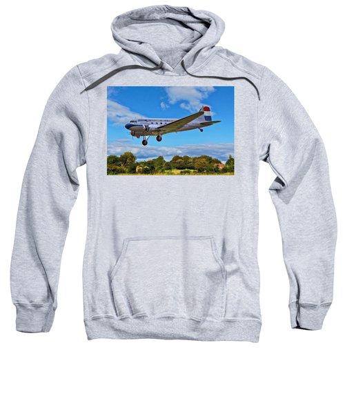 Douglas Dc3 Sweatshirt