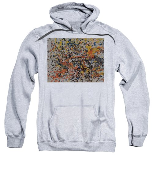 Down With Disease Sweatshirt