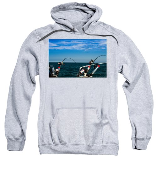 Downriggers Sweatshirt