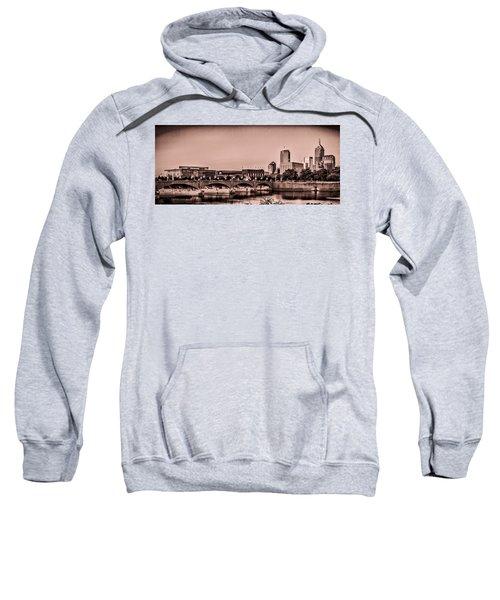 Downtown Indianapolis Sweatshirt
