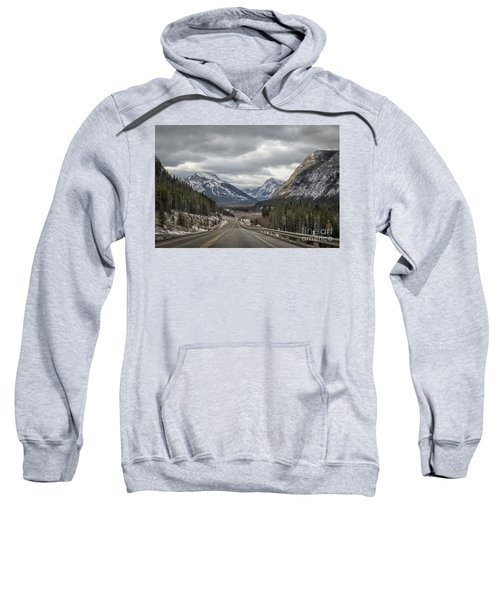 Dream Journey Sweatshirt