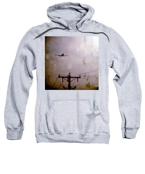 Drifting Into Daydreams Sweatshirt