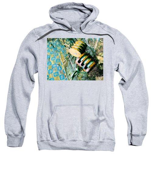 Drop And Give Me 20 Sweatshirt