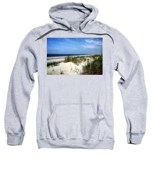 Dunes  Sweatshirt