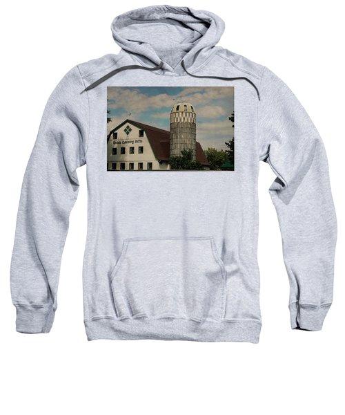 Dutch Country Sweatshirt