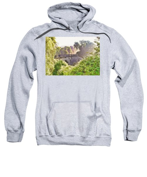 Early Morning Mist Sweatshirt