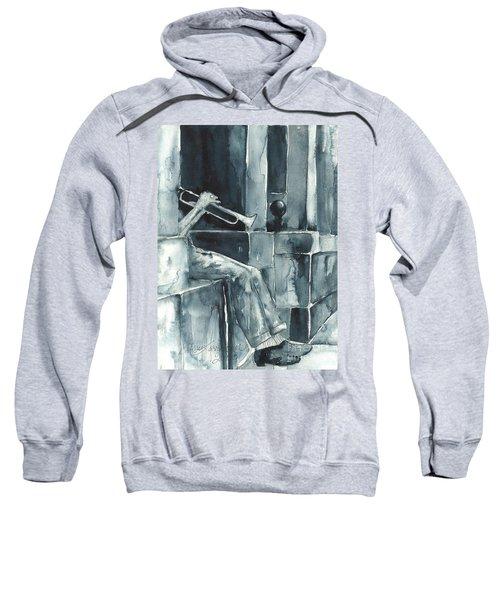 Echo Of The Spirit Sweatshirt