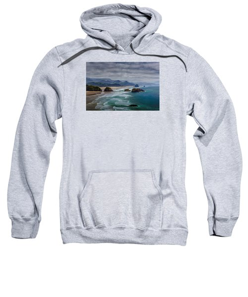 Ecola Viewpoint Sweatshirt