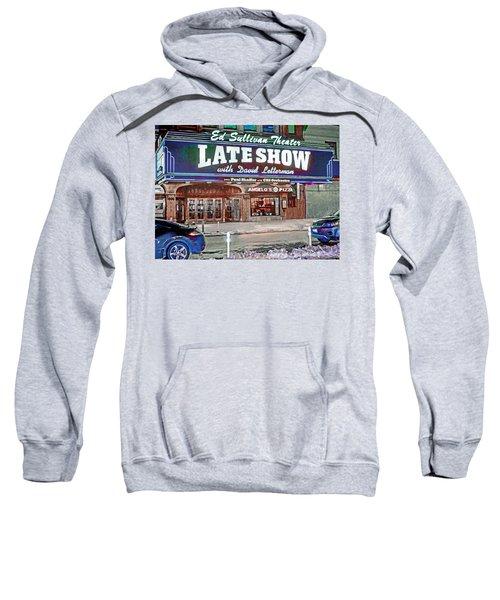 Ed Sullivan Theater Sweatshirt