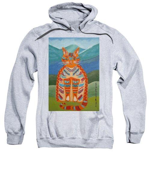 Egyptian Don Juan Sweatshirt