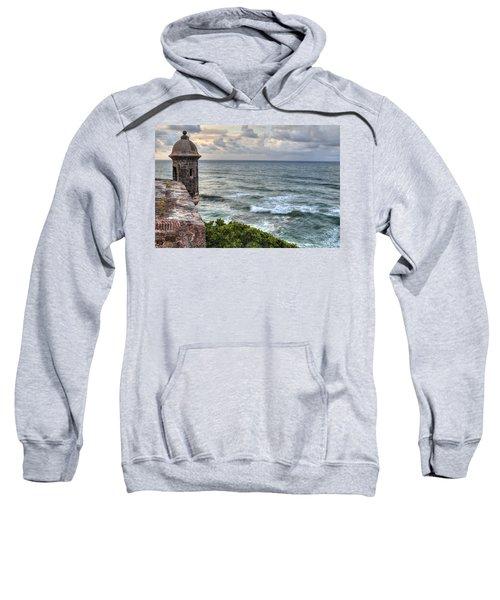 El Morro Sunset Sweatshirt