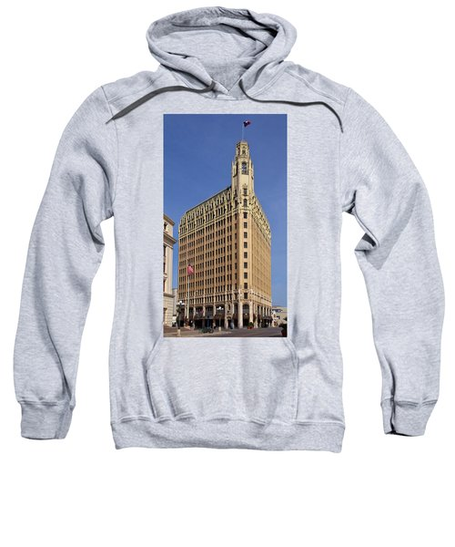 Emily Morgan Hotel Sweatshirt
