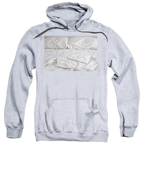 Empty Bed Sweatshirt