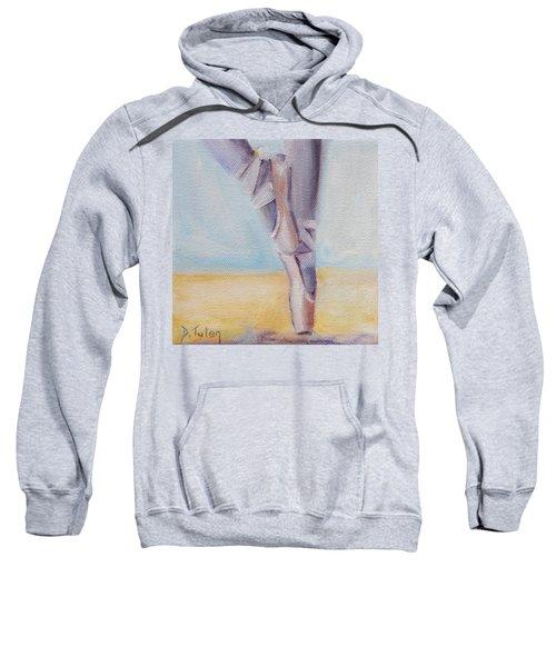 En Pointe Sweatshirt
