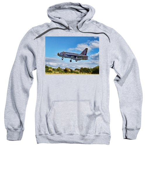 English Electric Lightning Sweatshirt