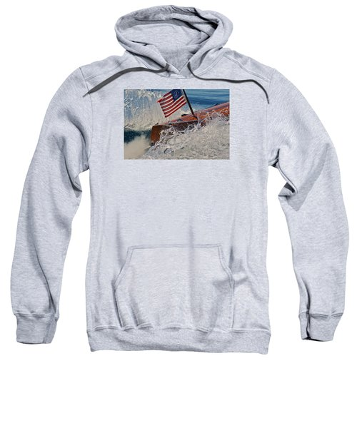 Now Is The Time To Buy Sweatshirt