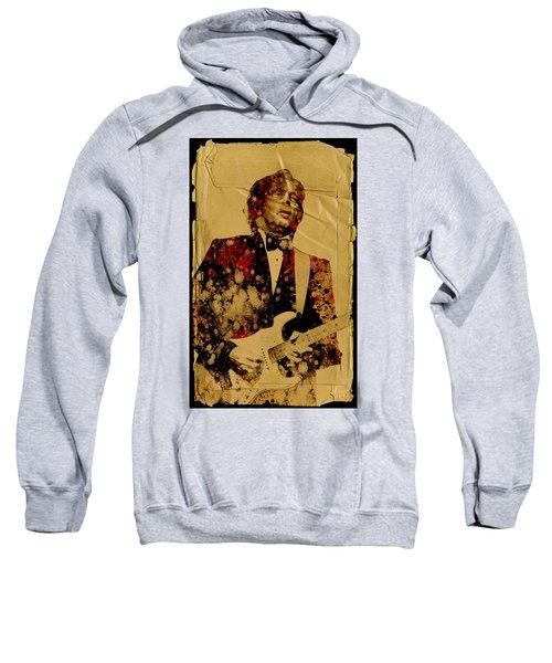 Eric Clapton 2 Sweatshirt