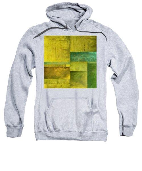 Essence Of Green Sweatshirt