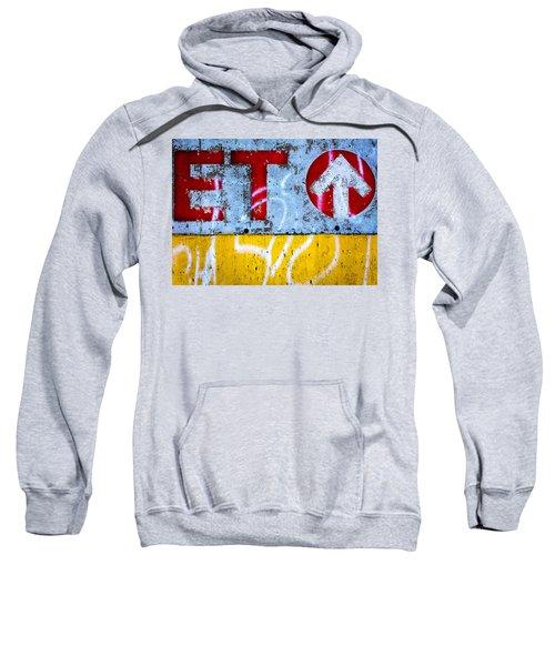 ET  Sweatshirt
