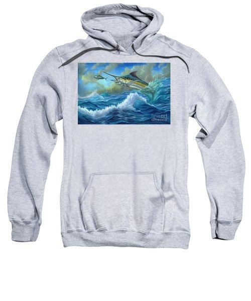 Evening Meal Sweatshirt