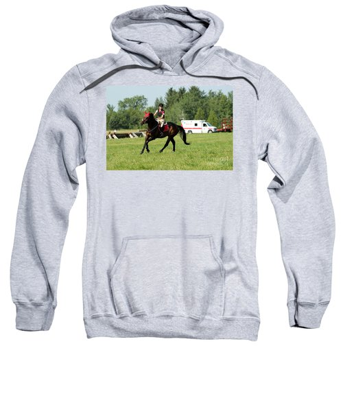 Eventing Fun Sweatshirt