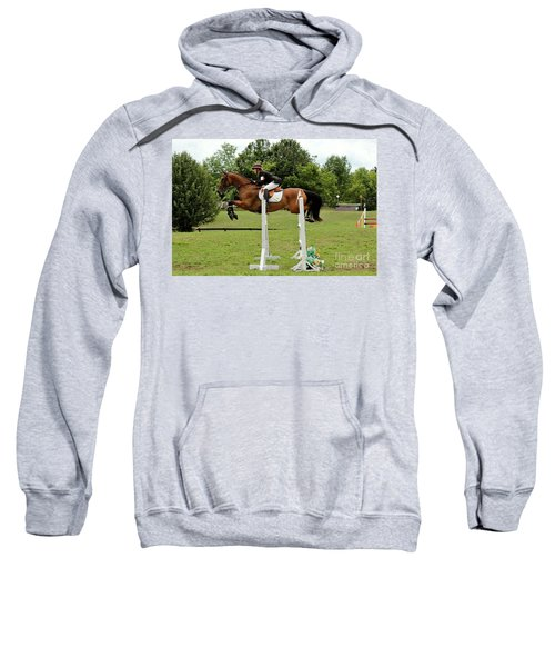 Eventing Jumper Sweatshirt