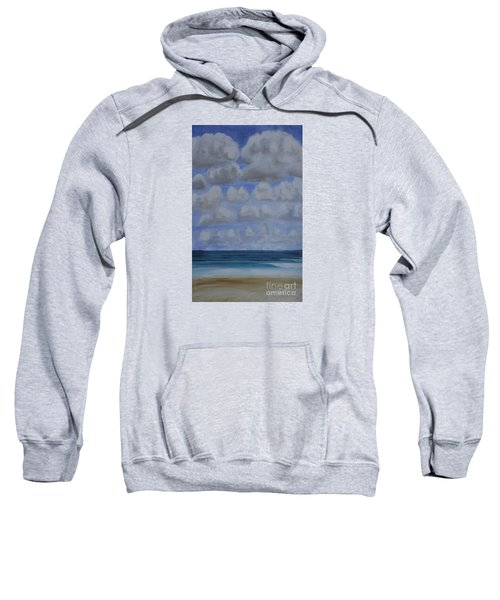 Everyday Is A New Horizon Sweatshirt