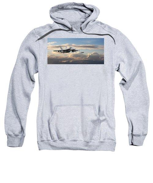 F18 - Super Hornet Sweatshirt