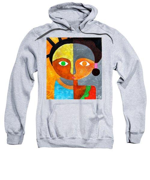 Face 2 Sweatshirt