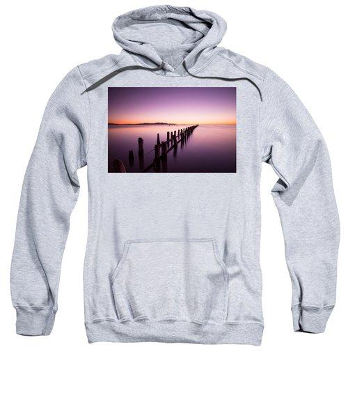 Fading Sweatshirt