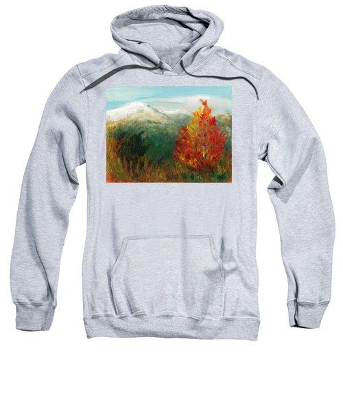 Fall Day Too Sweatshirt