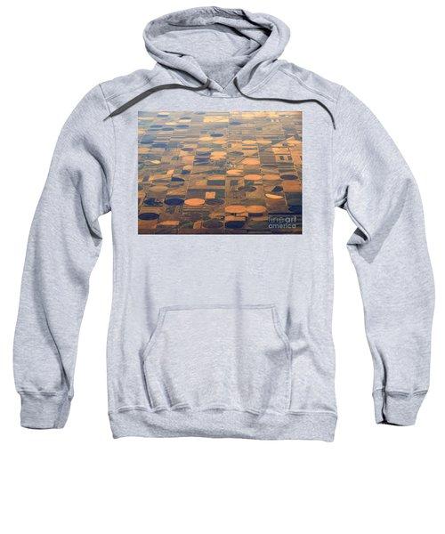 Farming In The Sky 2 Sweatshirt