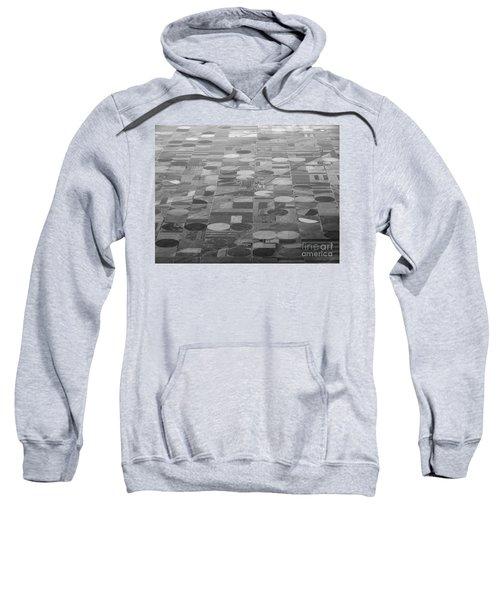 Farming In The Sky Sweatshirt