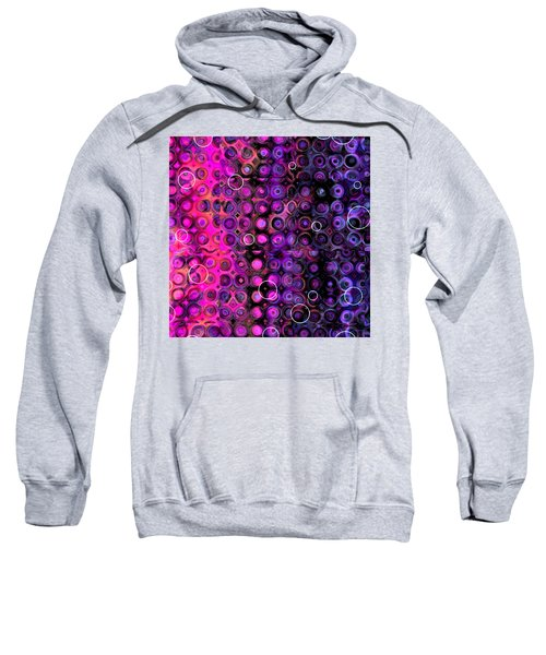 Favorite Old Quilt Sweatshirt