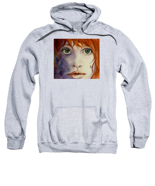 Feeling Lost Sweatshirt
