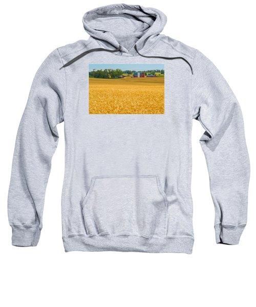 Fields Of Gold Sweatshirt