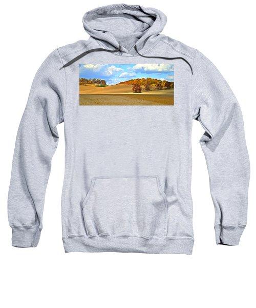 Fifty Miles Per Hour Sweatshirt
