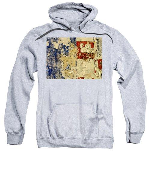 Film Homage Andrei Tarkovsky Andrei Rublev 1966 Wall Coolidge Arizona 2004 Sweatshirt