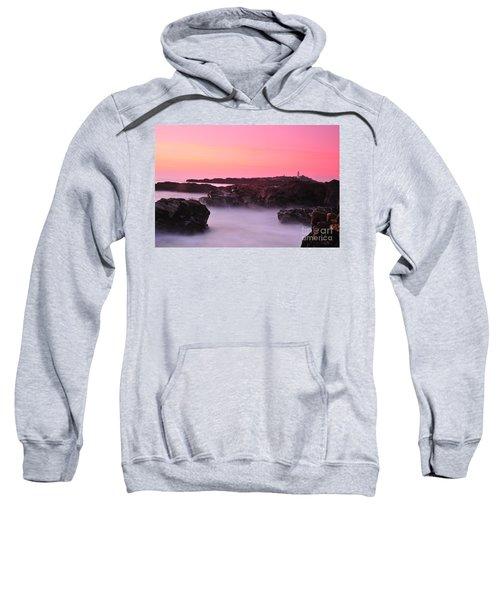 Fine Art Water 11 Sweatshirt