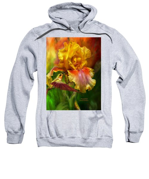 Fire Goddess Sweatshirt