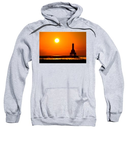 Fire Sky Sweatshirt
