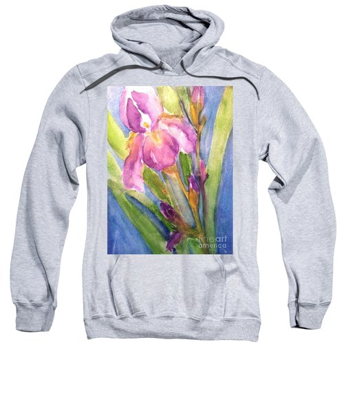 First Bloom Sweatshirt