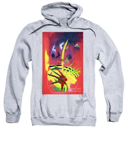 First Embrace Sweatshirt