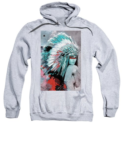 First Nations 005 C Sweatshirt